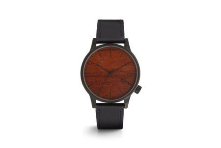 wiston black wood
