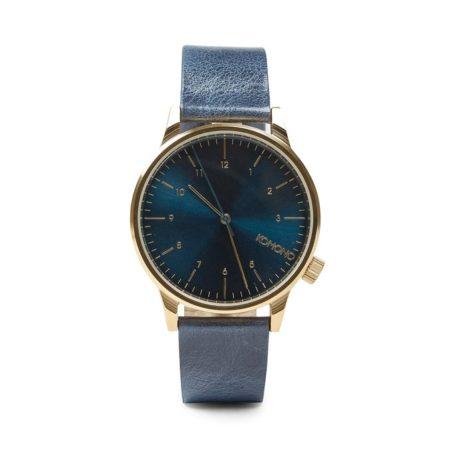 accessori komono winston regal blue