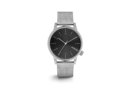 wiston royal silver black