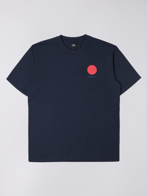 T-Shirt - JAPANESE SUN TS T-Shirt