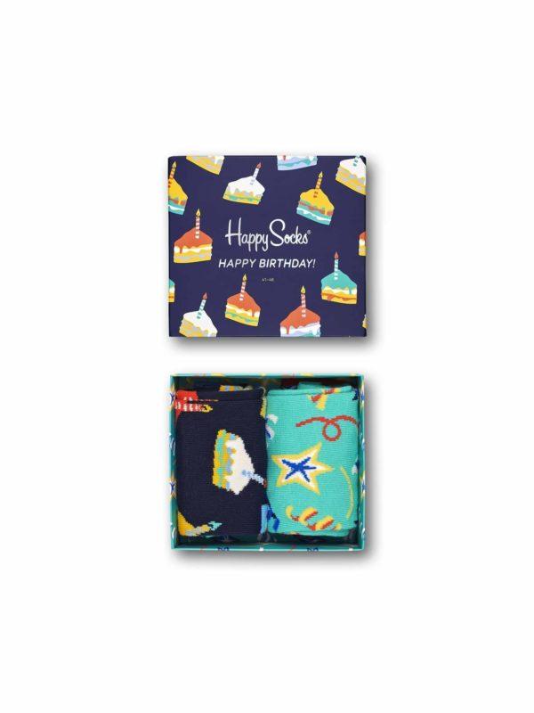 Calze - Birthday cake gift set