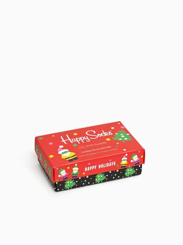 Calze - Kids Holiday pack socks gift s