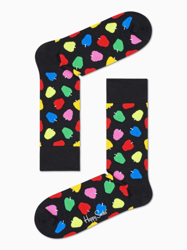Calze - Apple socks calza