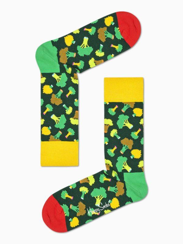 Calze - Broccoli sock
