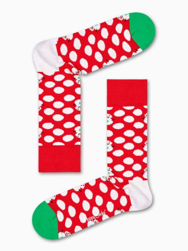 Calze - Big Dot Snowman sock