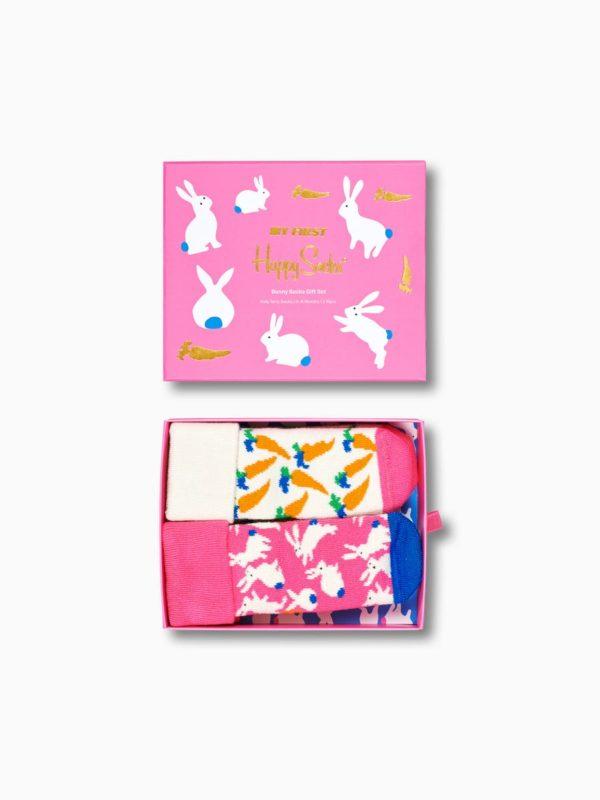 Calze - Kids bunny gift 2 pack calza