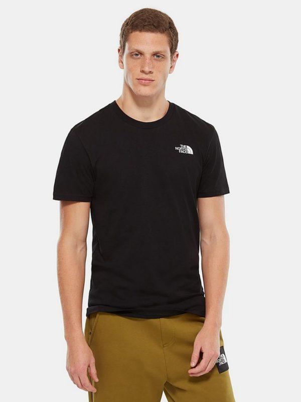 T-Shirt - M Simple dome t shirt