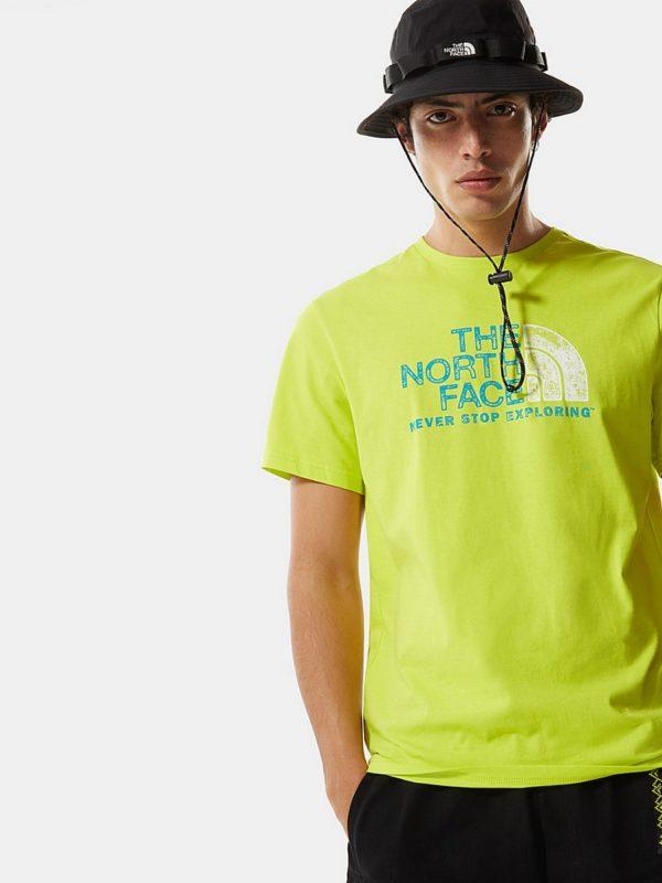 T-Shirt - M Rust 2 t shirt