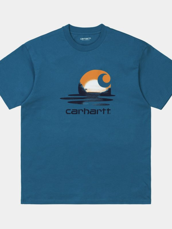 T-Shirt - Lagoon C t shirt