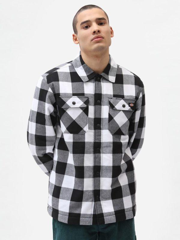 Abiti - Sherpa lined Sacramento jacket